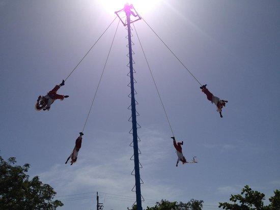 Edventure Tours : Veracruz Rain Ritual.