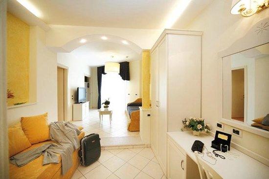 Hotel Belsoggiorno Bellaria - Picture of Hotel Belsoggiorno ...