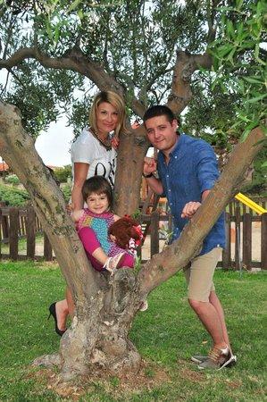 Ikos Oceania : Kids playground