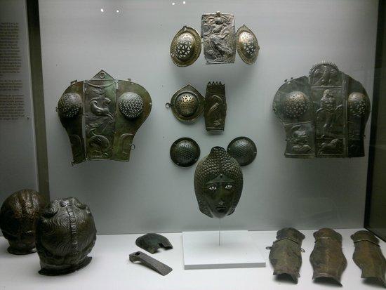 國家考古展覽館