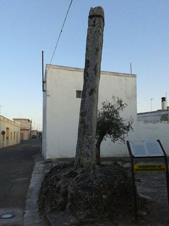 Il Giardino Megalitico