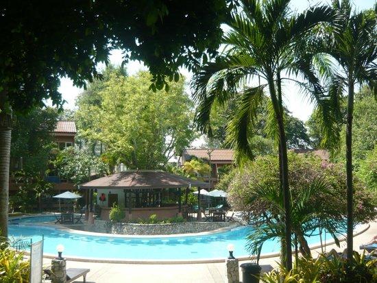 Loma Resort & Spa: Территория
