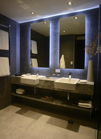Gambaro Hotel: Paddington King Bathroom