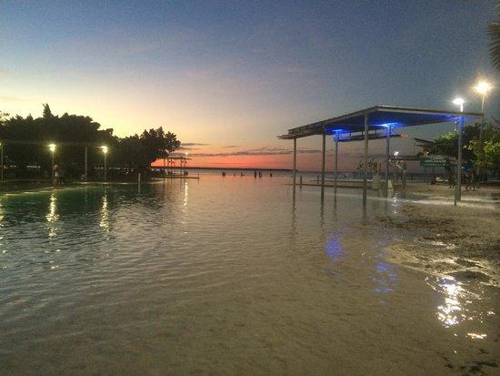 Cairns Esplanade Lagoon : Stunning