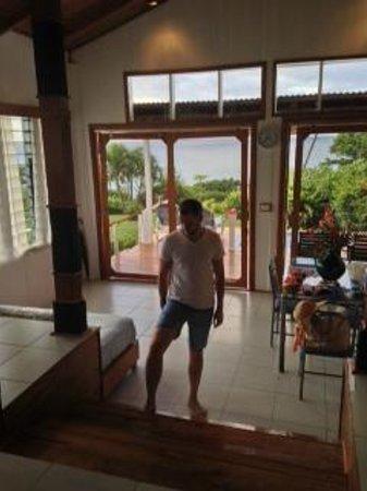 Makaira Resort: Ocean View Villa