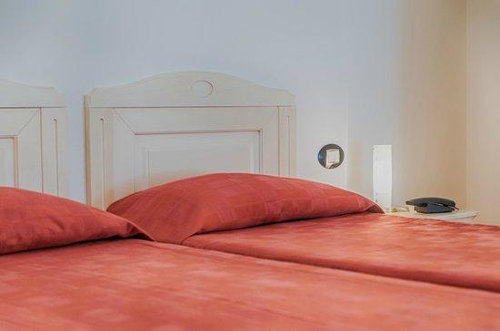 Hotel il Vascello: Camera doppia