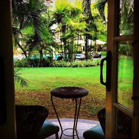 The Zuri White Sands Goa Resort & Casino: elena kuzheleva