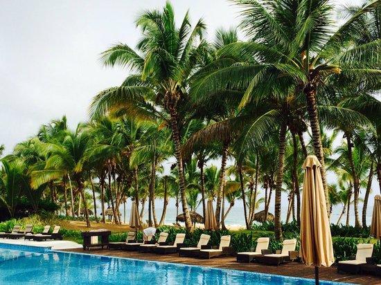 Sivory Punta Cana Boutique Hotel: La piscine