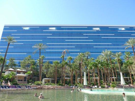 Hard Rock Hotel and Casino Las Vegas: Piscine