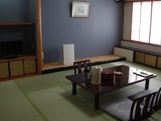 Yataro, Yataro Minami-kan: Room