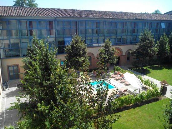 Abbaye des Capucins Spa & Resort, BW Premier Collection : ,