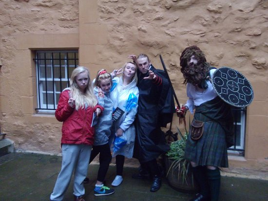 Cadies And Witchery Tours Tripadvisor