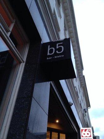 Photo of Bar b5 at Bankastraeti 5, Reykjavik 101, Iceland