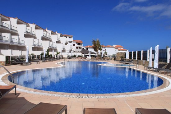 Hotel & Spa Cordial Roca Negra : Piscine