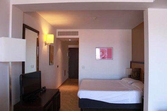 Hotel & Spa Cordial Roca Negra : Chambre
