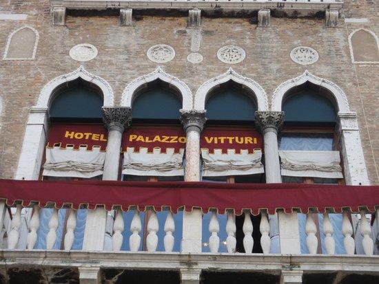 Hotel Palazzo Vitturi: галерея