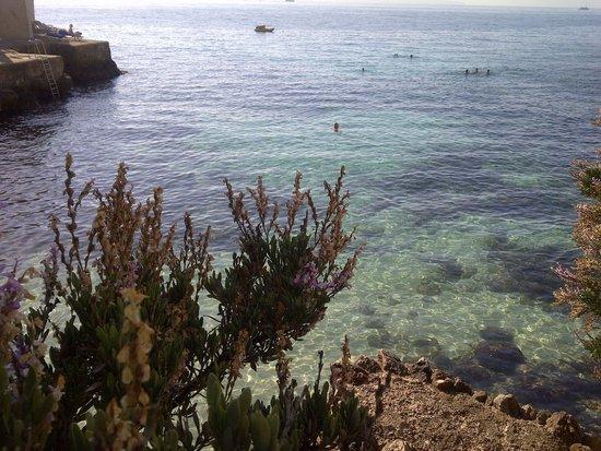 Hotel BonSol Resort & Spa: la plage aux allures de crique sauvage