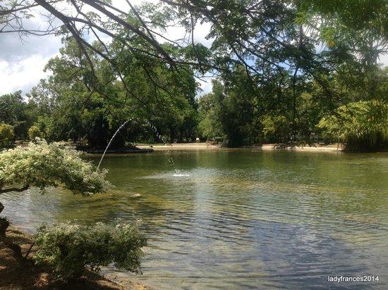 Lagenda Park: Another Lake