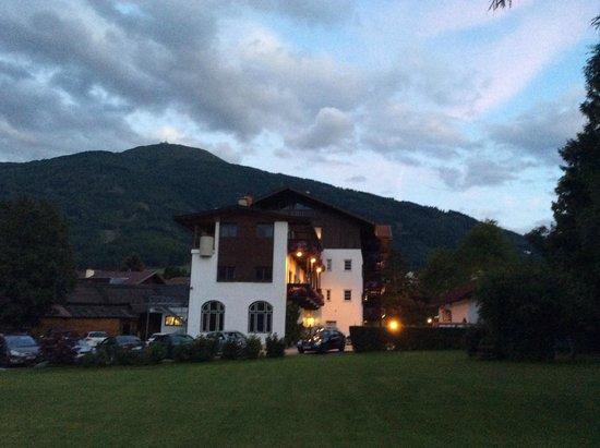 Hotel Isserwirt