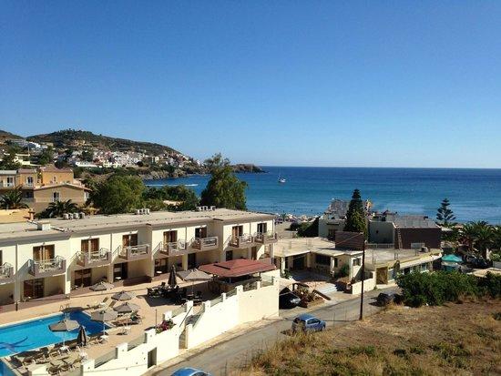 T Hotel Bali Crete