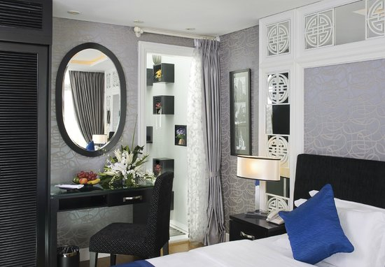 Church Boutique Hotel Hang Ca : Premium Room