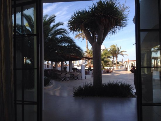 Destino Pacha Ibiza Resort : Destino style