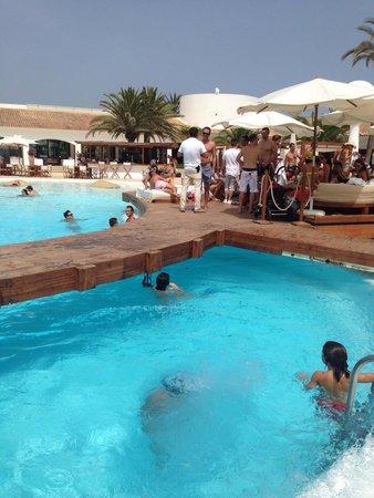 Destino Pacha Ibiza Resort : Pool
