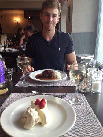 Littletown Farm: Amazing Puddings