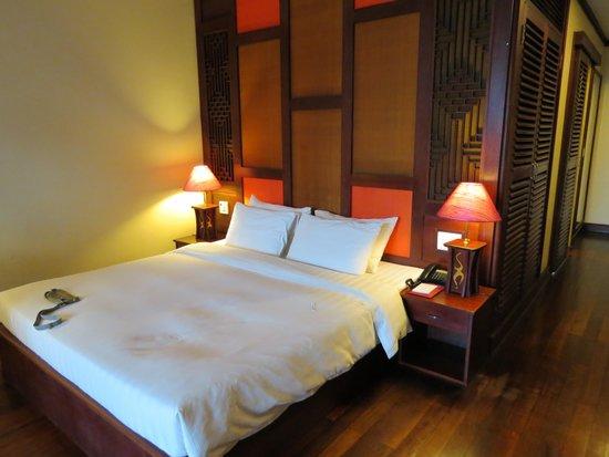 AMANJAYA Pancam Suites Hotel: Room