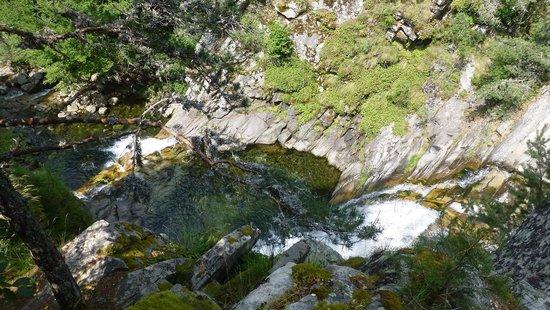 Blagoevgrad Province, Bulgaria: водопад