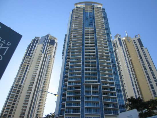 Mantra Towers of Chevron: The Towers of Renaissance
