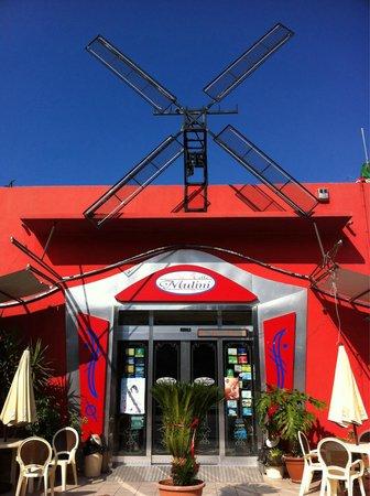 Ristorante Bar Caffe Mulini