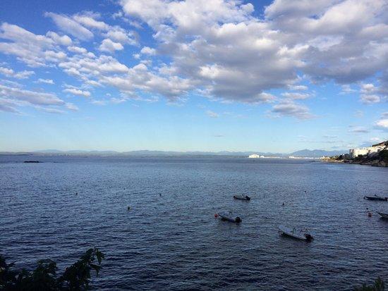 Vistabella : view