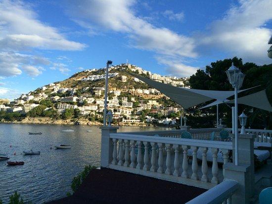 Vistabella: view