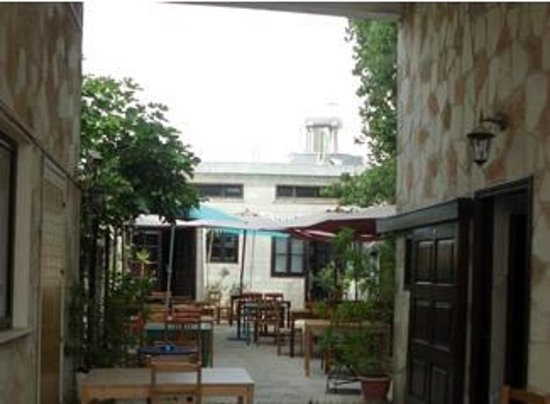 Imogen's Inn Taverna : Imogen's Inn
