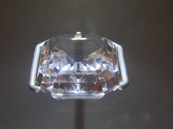 Diamant Museum Amsterdam: Un taglio di diamante