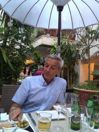 Yamas Restaurant: Yamas Marbella