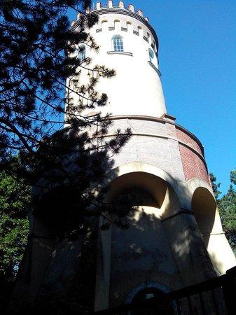 Bismarck Tower: Wieża Bismarka Mrągowo