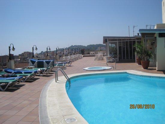 Santa Rosa: piscine