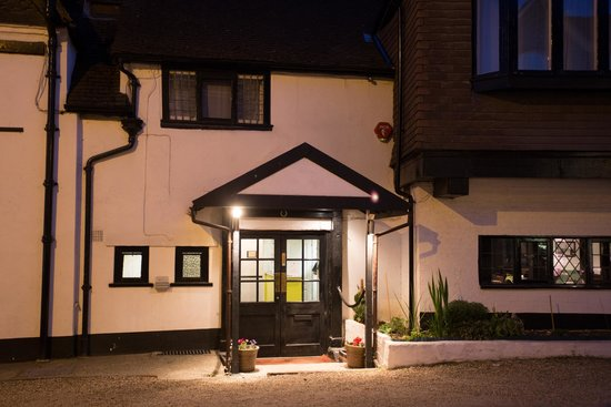 The George Hotel: Secure, CCTV