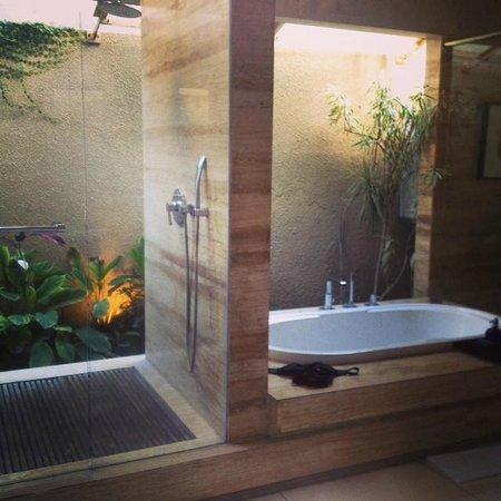 Ametis Villa : Bathroom