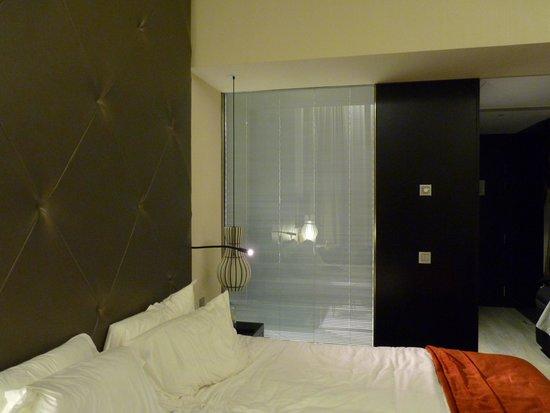 Hotel Santa Justa: room