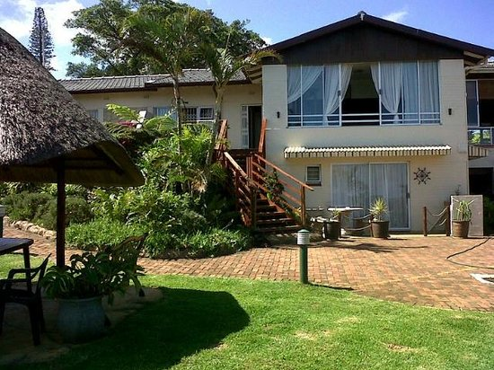 AJ's Guesthouse: AJs Guesthouse