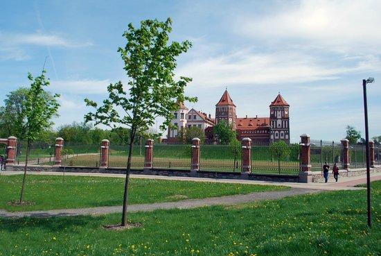 Mir Castle: Мирский замок