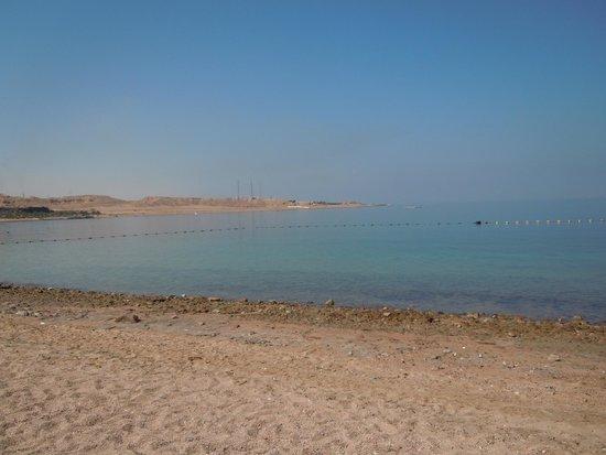 Grand Swiss-Belresort Tala Bay, Aqaba: Spiaggia