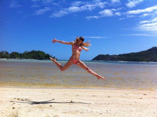 Constance Ephelia: 2 wonderful beaches