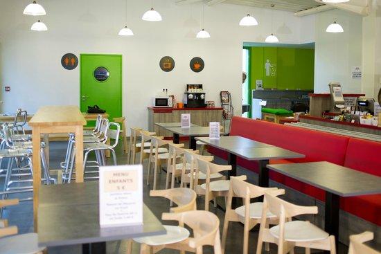 Bref Restaurant