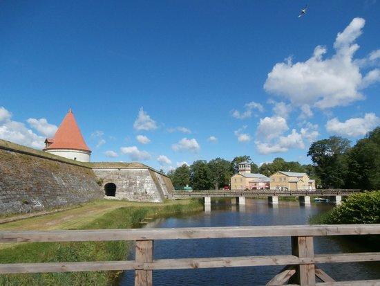 Kuressaare Episcopal Castle