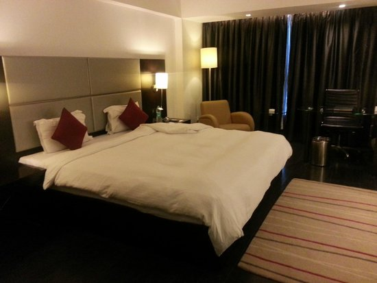 Country Inn & Suites By Carlson, Sector 29: Room