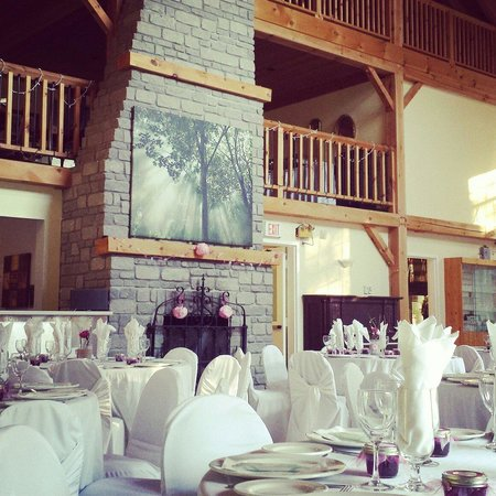 Timber House Resort: Wedding at the timberhouse
